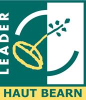 logo de l'office du tourisme du haut bearn et des pyrenees béarnaise