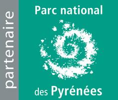 logo du parc national des pyrénées nature biodiversite